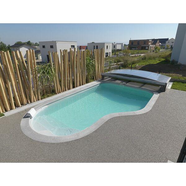piscines waterair dans l 39 orne alen on pisciniste orne. Black Bedroom Furniture Sets. Home Design Ideas