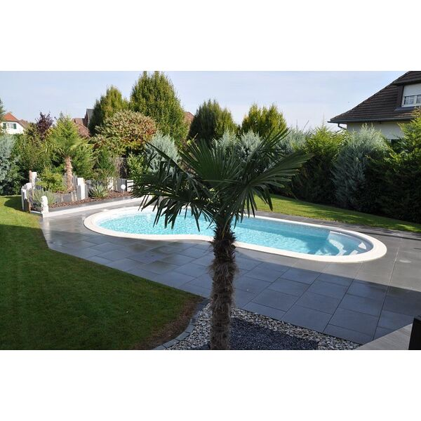 Piscines waterair la r union saint denis pisciniste for Accessoires piscine waterair