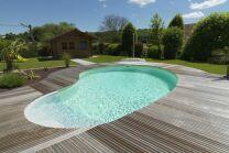 Piscines Waterair en Dordogne