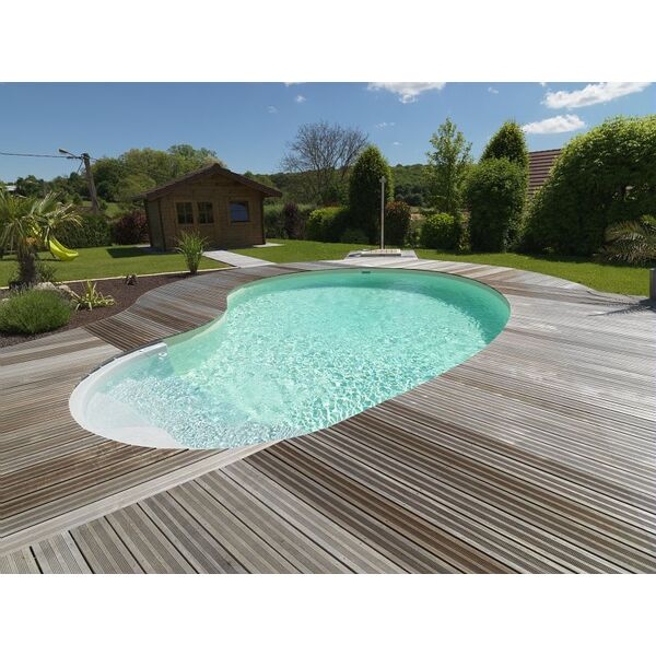 Piscines waterair en dordogne p rigueux pisciniste for Wateraire piscine