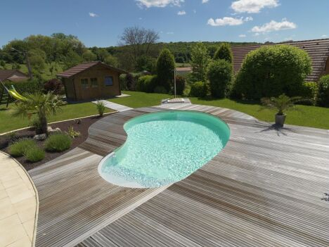 Piscines waterair en meurthe et moselle nancy for Accessoires piscine waterair