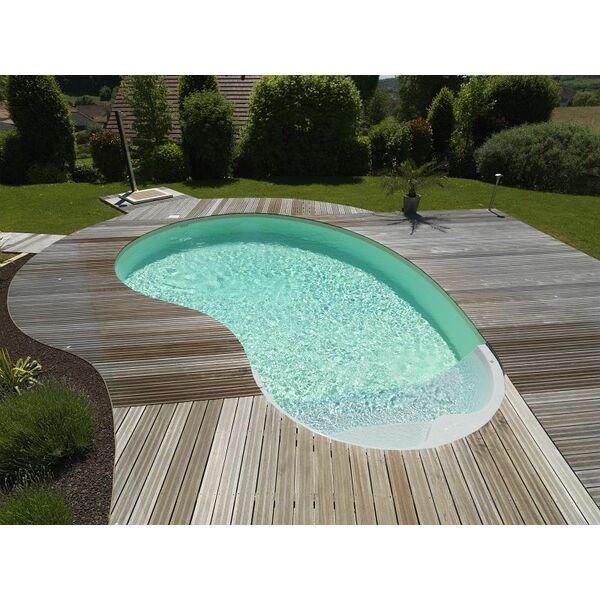 Piscines waterair dans l 39 oise beauvais pisciniste - Garage de la piscine beauvais ...