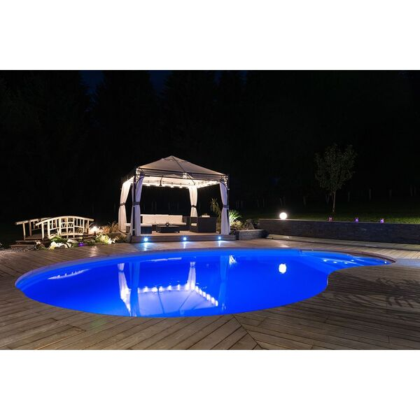 Piscines waterair dans l 39 yonne auxerre pisciniste for Construction piscine waterair eva