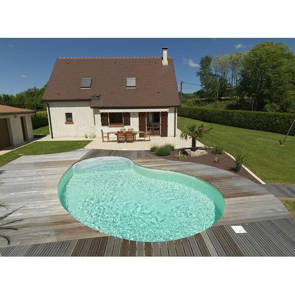 Piscines waterair dans l 39 eure et loire chartres for Modele piscine