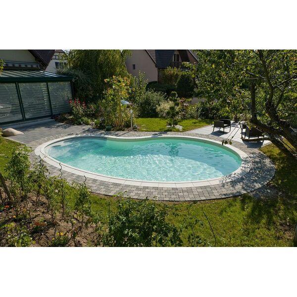 Piscines waterair dans le loiret orleans pisciniste for Construction piscine orleans