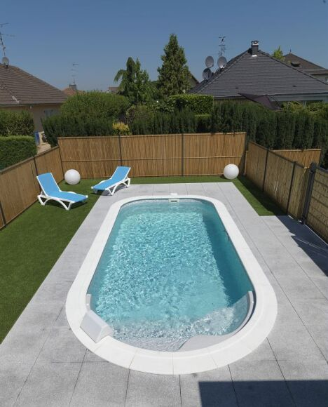 Piscines waterair dans les ardennes charleville m zi res for Piscine olivia waterair