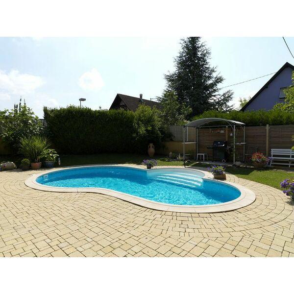 Piscines waterair dans l 39 indre et loire tours for Specialiste piscine