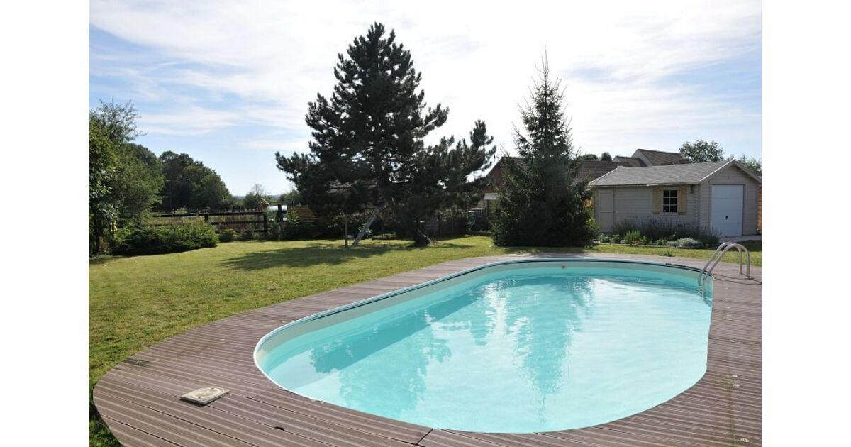 Piscines waterair dans le gers auch pisciniste gers 32 for Piscine olivia waterair