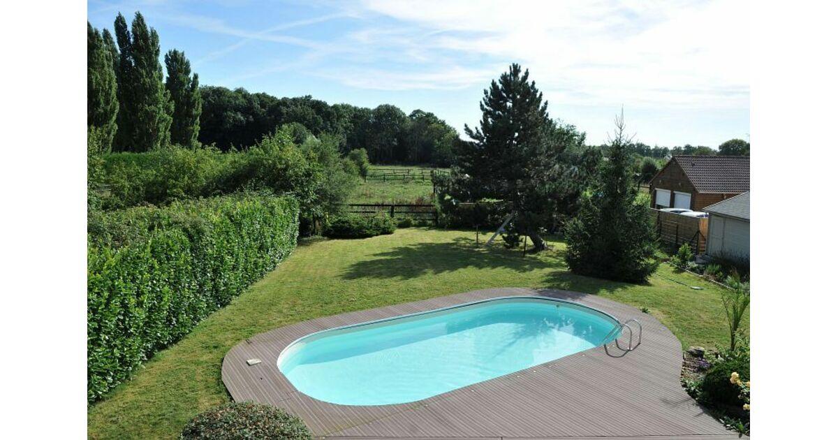 Piscines waterair dans le tarn et garonne montauban for Accessoire piscine professionnel