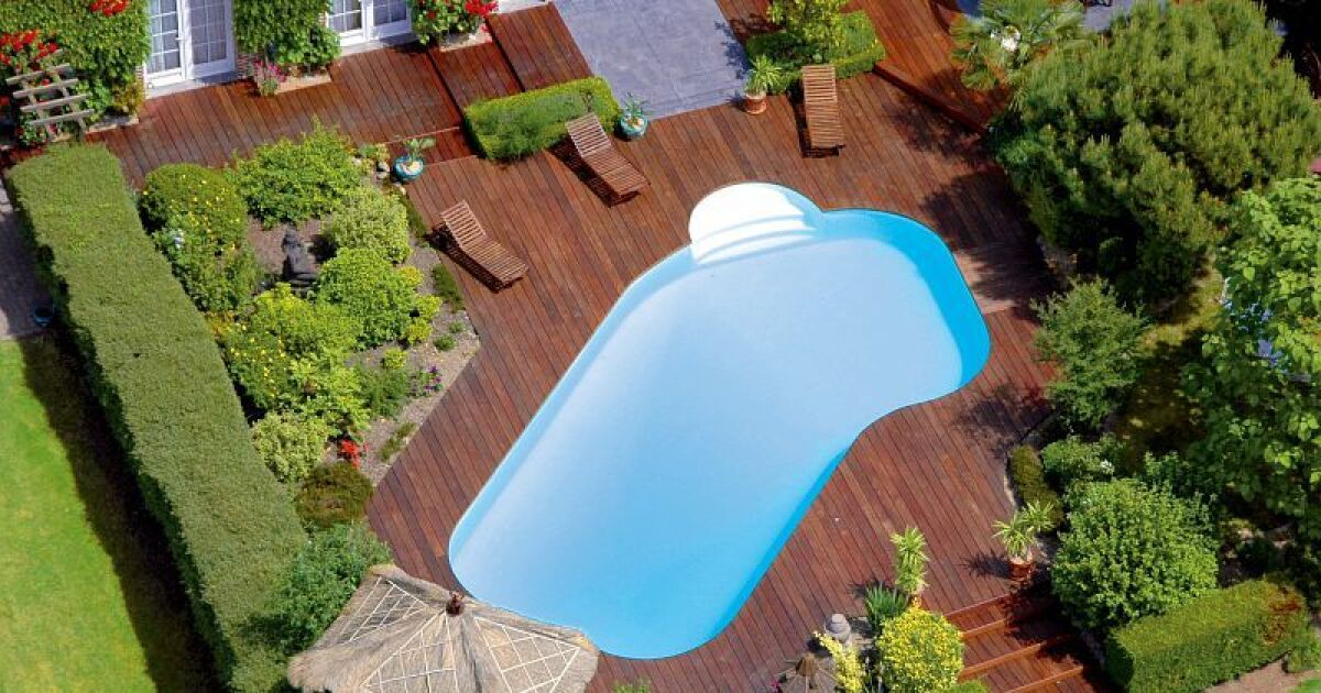 Piscines waterair dans le cher bourges pisciniste for Construction piscine bourges