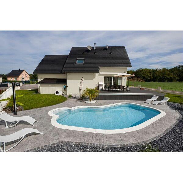 piscines waterair en vend e la roche sur yon pisciniste. Black Bedroom Furniture Sets. Home Design Ideas