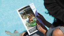 Piscines Waterair : toujours plus de personnalisation