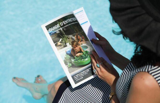 piscines waterair toujours plus de personnalisation. Black Bedroom Furniture Sets. Home Design Ideas