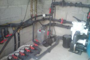 Réalisation de filtrations