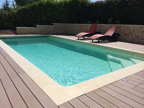 Belles piscines piscines caron coigni res pisciniste - Mise en route piscine hors sol ...