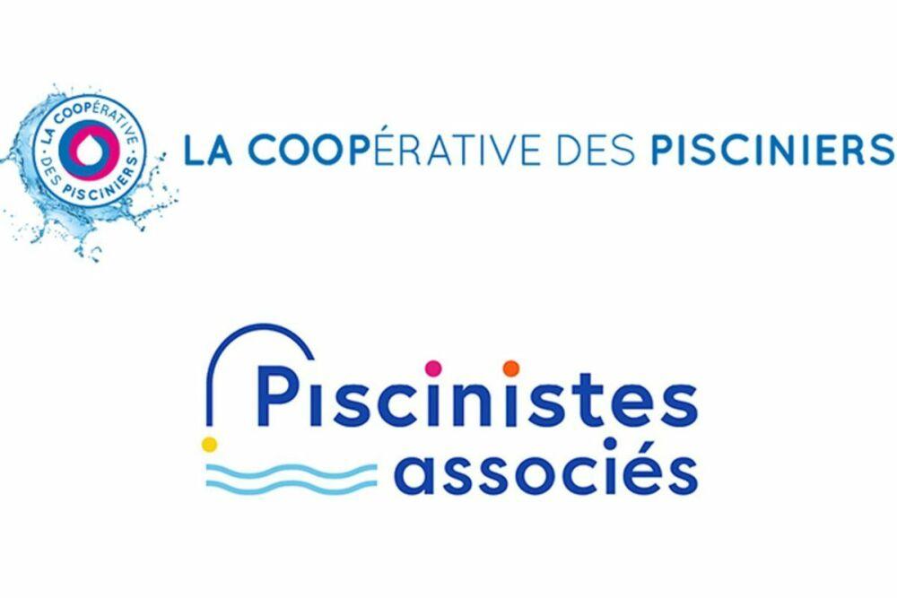 Piscinistes Associés, une nouvelle marque de la Coopérative des Pisciniers© Coopérative des Pisciniers