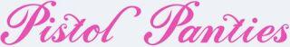 Logo Pistol Panties