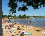Base de Loisirs de l'étang Fouché à Arnay-le-Duc