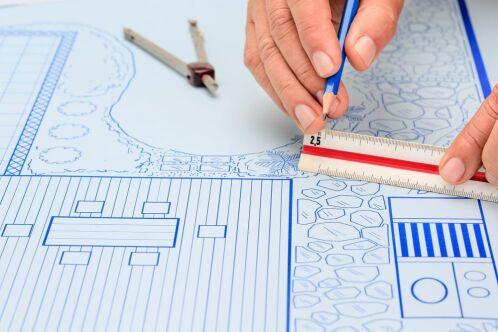 Plan piscine : comment bien l'établir ?