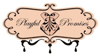 Logo Playful Promises