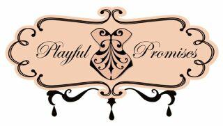 Logo Playful Promises