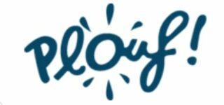 Logo Plouf
