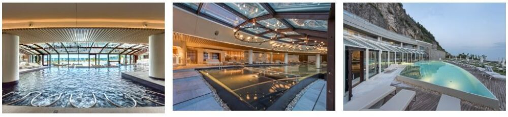 Plus belle piscine de tourisme et de loisirs - 1ère place© Lorenzo Crasnich
