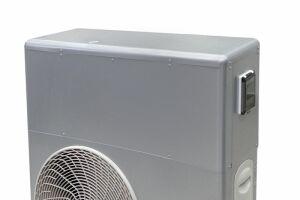 Pompe à chaleur COMPACT de GECO