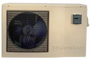 La pompe à chaleur EasyTemp permet de maintenir l'eau du bassin à bonne température tout en réalisant des économies.