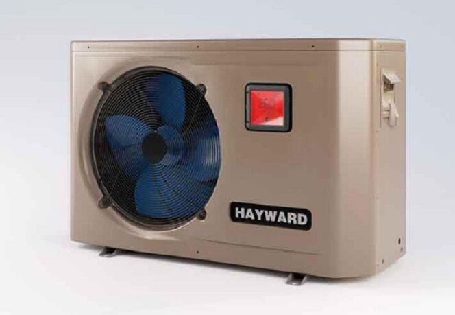 "Pompe à chaleur Energy Line Pro All Seasons<span class=""normal italic petit"">© Hayward</span>"