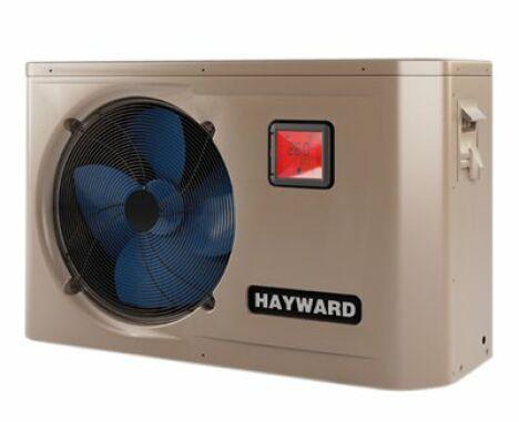 """Pompe à chaleur EnergyLine Pro<span class=""""normal italic petit"""">© Hayward</span>"""