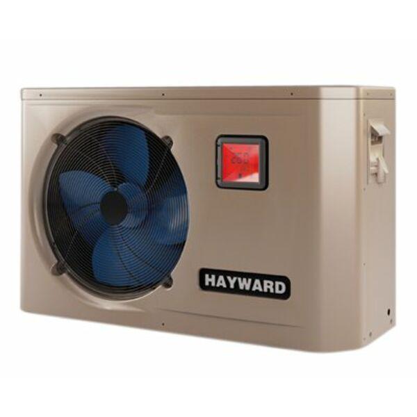 Pompe chaleur piscine energyline pro hayward for Reglage pompe a chaleur piscine