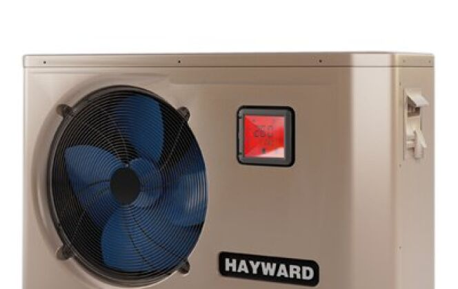 Pompe à chaleur EnergyLine Pro © Hayward