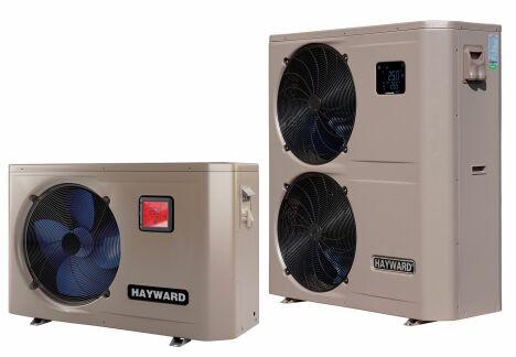 Les pompes à chaleur EnergyLine Pro peuvent s'adapter à toutes les saisons.