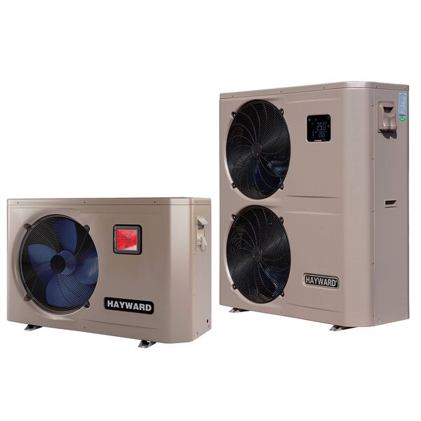 Pompe chaleur piscine energyline pro hayward for Pompe piscine hayward