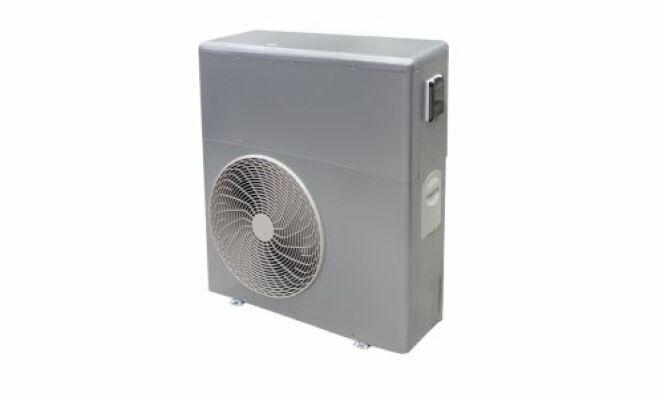 Pompe à chaleur gamme COMPACT
