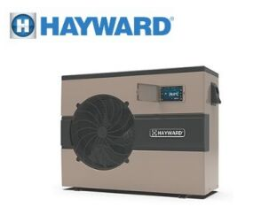 Pompe à chaleur inverter EnergyLine® Pro i Hayward