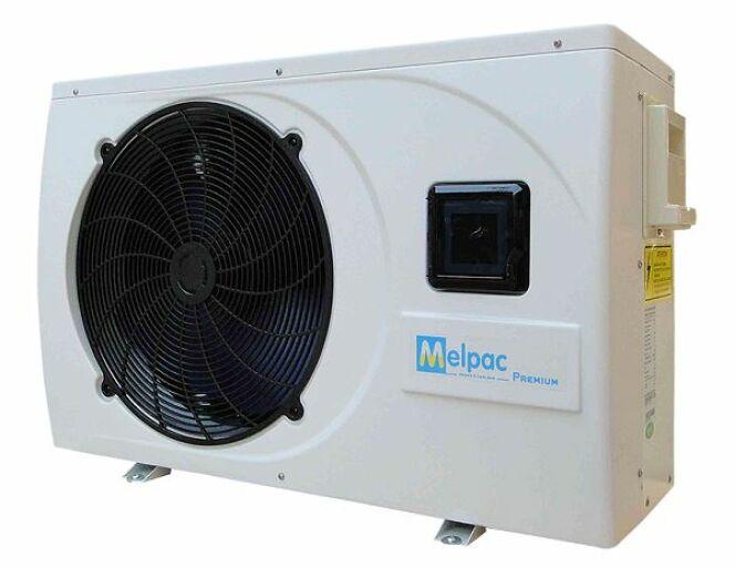 Pompe à chaleur MelPAC Premium Mono, par MelFrance