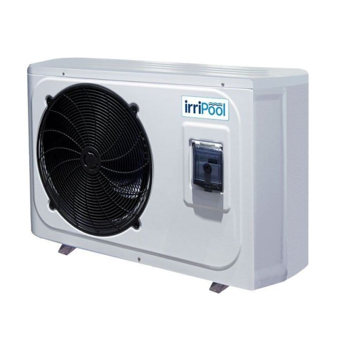 Pompe à chaleur non réversible IR Irripool