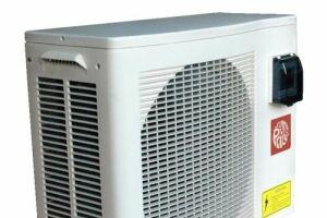 Pompe à chaleur pour piscine Sunny Price - modèle SP5M