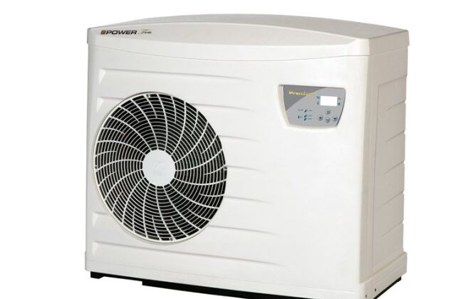Pompe à chaleur PowerFirst Premium © Zodiac