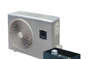 Pompe à chaleur SPLIT, par GECO