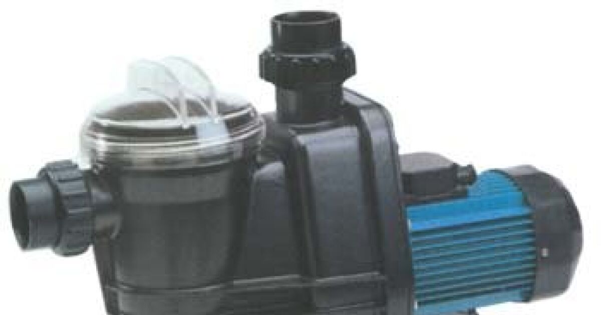 pompe tifon mareva piscines filtrations. Black Bedroom Furniture Sets. Home Design Ideas