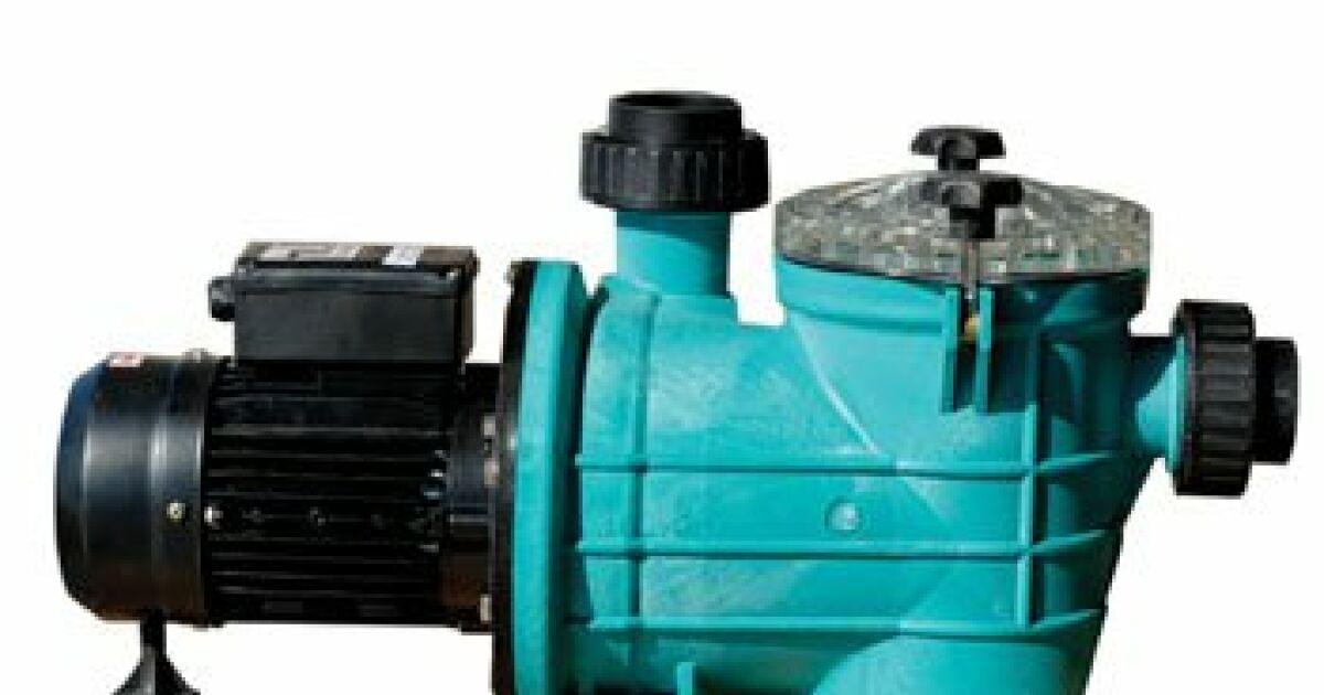 Pompe piscine reva max mareva piscines filtrations for Pompe piscine chauffante