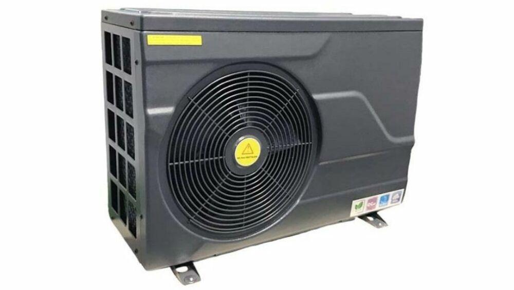Pompes à chaleur Full Inverter MyPAC par Centrocom© Centrocom
