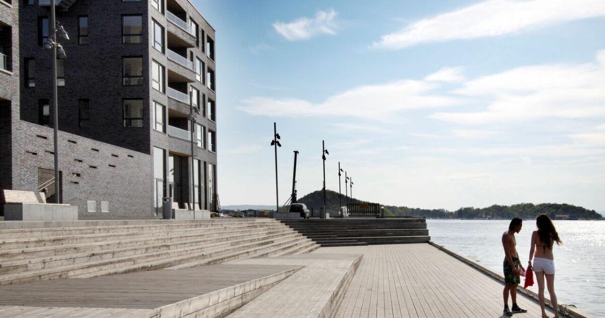 k bony des terrasses en bois norv giennes ponton photo 8. Black Bedroom Furniture Sets. Home Design Ideas