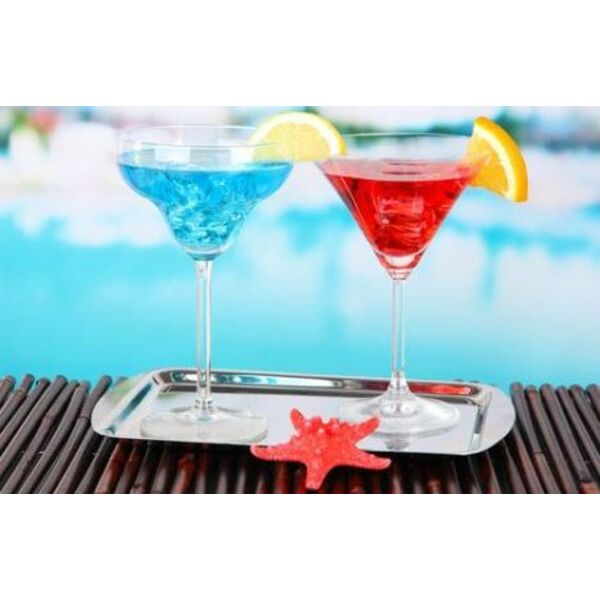 Pool bar ou bar de piscine for Bar flottant pour piscine