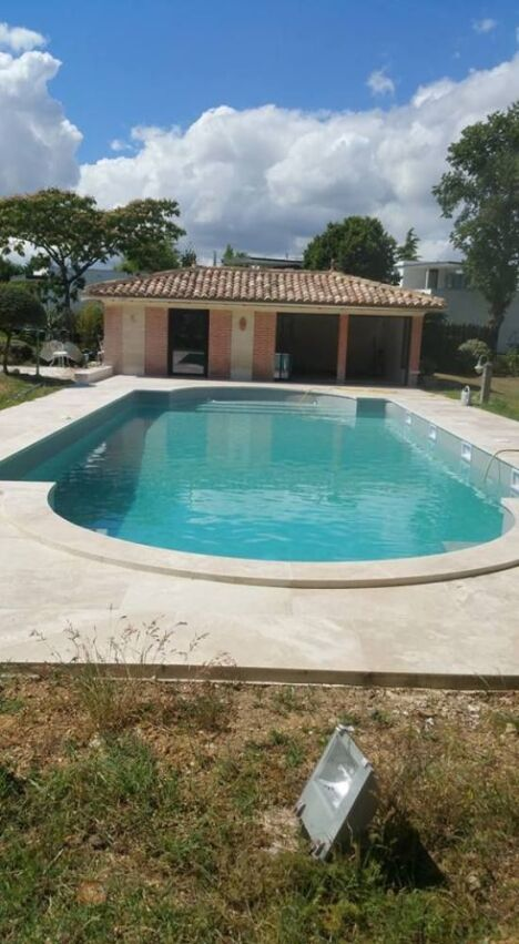 poolclean piscines carbon blanc carbon blanc