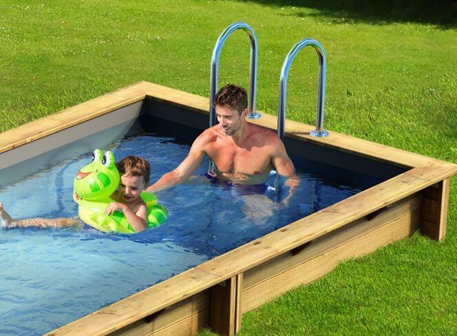 Pool N'Box par Procopi