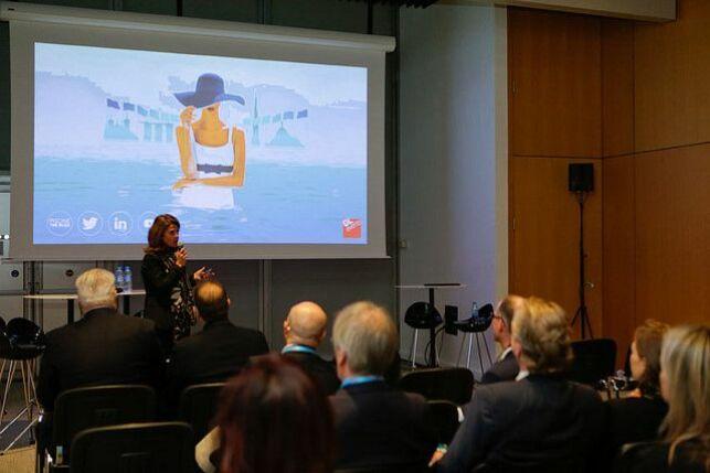 Pool Summit : la rencontre internationale de la piscine et du spa à Piscine Global Europe !